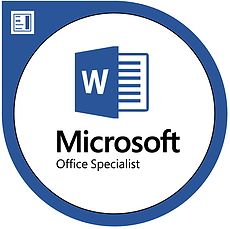 MOS: 77-725 Microsoft Word 2016 nivell inicial